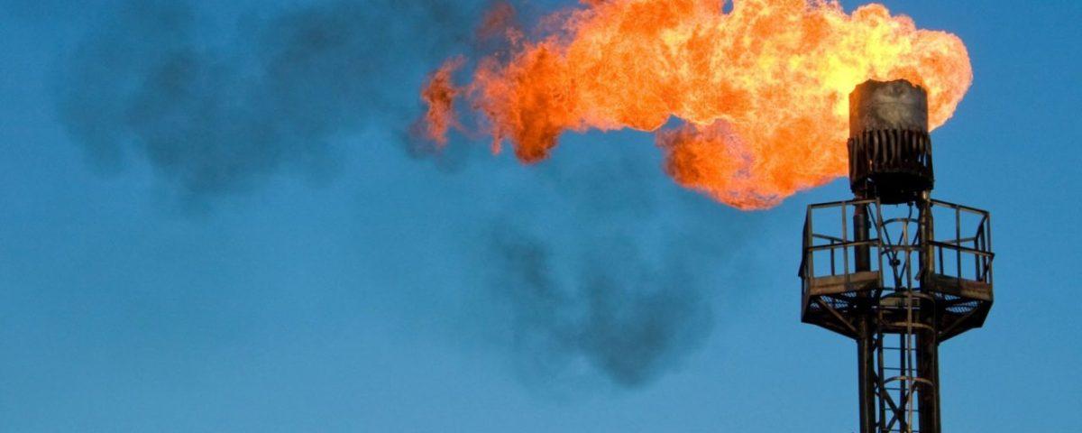 آلودگی هوا از هیدروکربن های آروماتیک