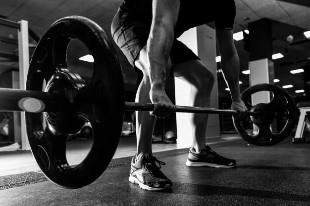 ورزشکار-وزنه-بردار-و-آلودگی-هوا