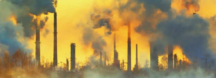 محیط صنعتی