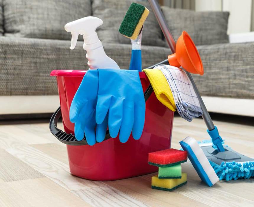 منابع آلوده کننده هوای داخلی منزل
