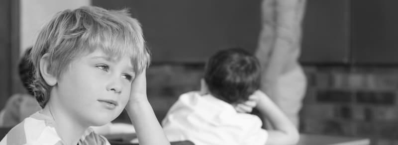 آلودگی هوا رابطه ای مستقیم با بیش فعالی در کودکان دارد
