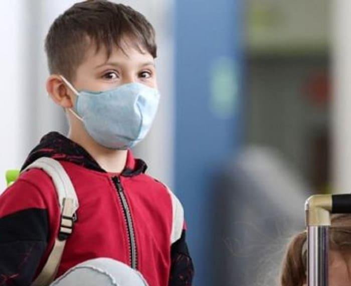 منابع آلودگی هوا در محیط های آموزشی چیست