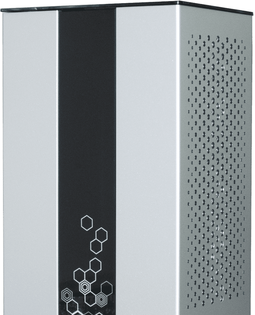 تصفیه هوای خانگی n300 pro