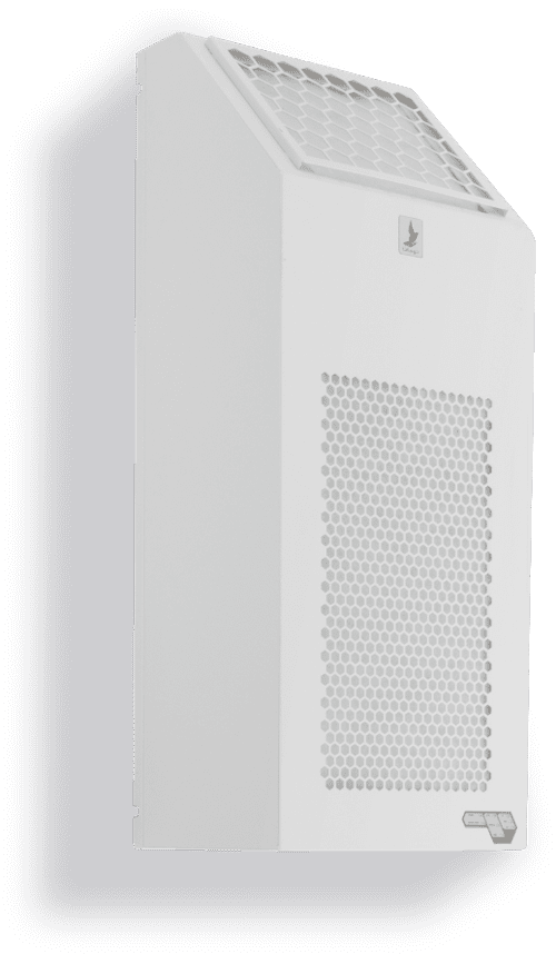 تصفیه هوا nw350