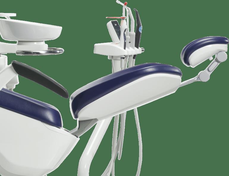 تصفیه هوای دندان پزشکی